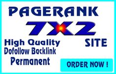 give link 2xPR7 site blogroll permanent by caseyvasquez