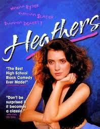 Kim Walker Lisanne Falk Shannen Doherty Winona Ryder Heathers 24X36 Poster