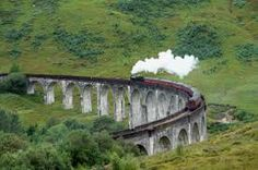 Fort William (Hogwarts Express)