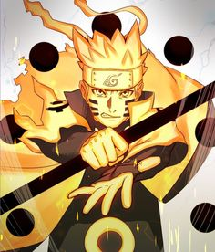 Uzumaki Naruto || Naruto Shippuden
