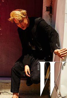 Exo Kai Korean Magazine Lovers instagram : http://instagram.com/k_magazinelovers