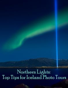 Seeing the Northern Lights (aurora borealis) is an extraordinary thing – the sky…