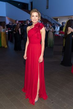 Lily Collins, Sofia Boutella, and More at the de Young Museum Mid-Winter Gala
