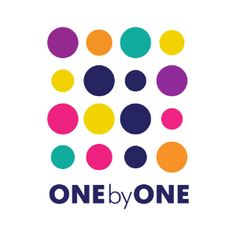 Фирстиль «ONE by ONE», Identity