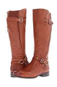 the perfect 'pumpkin patch' boots.