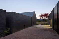 Unfolding Brick House