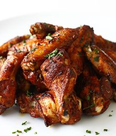 Tandoori Chicken, Chicken Wings, Bbq, Nutrition, Dishes, Meat, Cooking, Ethnic Recipes, Foodies
