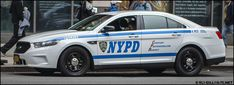 New York Police Department Emergency Vehicles, Police Vehicles, Old Police Cars, New York Police, Police Uniforms, Tow Truck, Law Enforcement, Cops, Animals And Pets