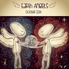 Acouphange du 22 Octobre - Angelinnitus of October 22th