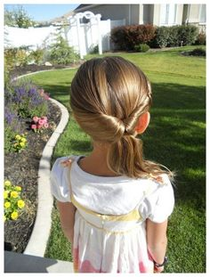 30 easy back to school hairstyles 00085 | Armaweb07.com