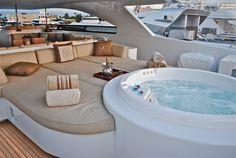 yacht.... I wish