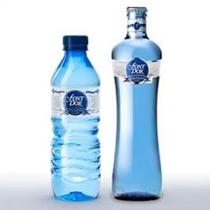 オシャレなボトルのミネラルウォーターまとめ | MyPin