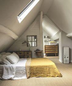 Maison brocante en Normandie - Côté Maison