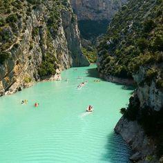 Verdin, Provence, France