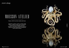 MOUSSON ATELIER article