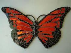 """""""mosaic butterfly"""" - Recherche Google"""