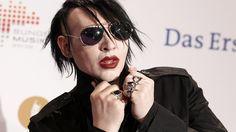 Marilyn Manson: 'Johnny Depp was killed in the press'