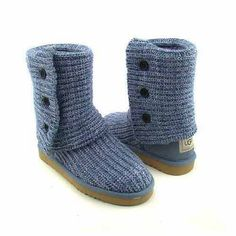 #UGGS ! Absolutely love these boots!!!!!!! They are #boots that I could probably even wear. With my feet. When they swell!!! http://womensheepskincuff.blogspot.com/