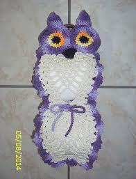 Resultado de imagem para porta papel higienico de croche