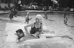 "Doris Day & Cary Grant (1961)  ""Lover Come Back"""