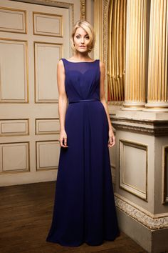 Beautiful bridal dresses, wedding gowns and plus size wedding dresses for your wedding from Special Day. Fashionable bridesmaid dresses and prom dresses. Blue Bridesmaid Gowns, Bridesmaid Dress Styles, Prom Dresses, Formal Dresses, Bridesmaids, Formal Wedding, Wedding Gowns, 2018 Wedding Trends, Beautiful Bridesmaid Dresses