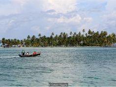 As mais de 300 ilhas paradisíacas condenadas a desaparecer do mapa - 30/03/2017 - UOL Estilo de vida