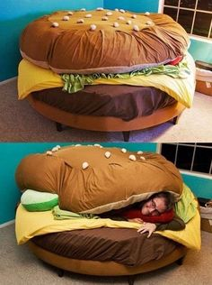 Best Bed Ever!