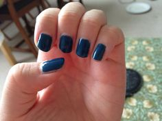 Color Club Glossy Seal