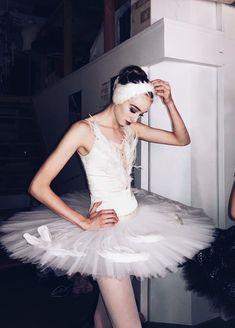 Ballett @VioletHarmon