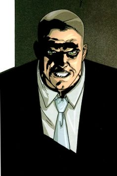 Happy birthday to one of the biggest and baddest villains ever, Lex Luthor! (Born 9/28/19XX)
