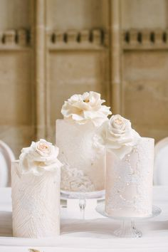 Floral blush pink fine art wedding cake with lace detail and sugar flowers. Photography by Hannah Duffy Blush Pink Wedding Cake, Elegant Wedding Cakes, Pink And White Weddings, Blush Pink Weddings, Blue Wedding Receptions, Reception Ideas, Big Indian Wedding, Luxury Cake, Wedding Congratulations