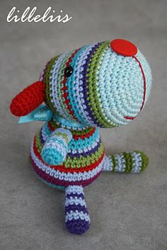 Great Crochet Ideas on this sight