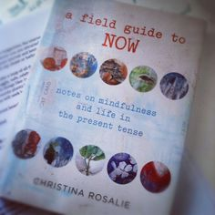 mamascout: {review + interview} A Field Guide to Now
