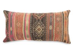 The kilim is a unique pieces cut out of an old kilim from Turkey. Cotton on the back side with a zipper. Kilim Cushions, Lounge, Cotton, Airport Lounge, Lounges, Living Room, Lounge Music, Living Rooms