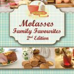 Our new Molasses Family Favourites cookbook - download for free!