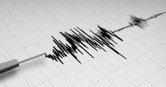 Terremoto – La terra si muove