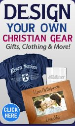 christian clothing