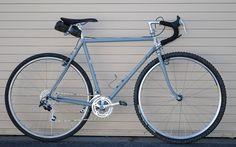 Riv cx bike
