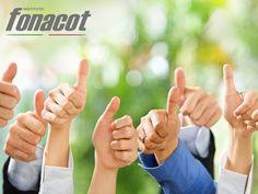 Nuestros afiliados, nuestra prioridad. INFORMACIÓN FONACOT CENTRO. En Fonacot, estamos comprometidos con usted, para que tenga la posibilidad de tramitar un crédito y pagarlo de forma accesible, en cómodos plazos. Si ya está afiliado con nosotros, le invitamos a ingresar a nuestra página en internet, donde podrá conocer los requisitos para tramitar su crédito. #fonacot