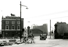 North Kensington | The Library Time Machine | Page 2 Red Lion Pub, Maida Vale, West London, Historical Photos, Street View, Notting Hill, Bridge, Portobello, Ancestry
