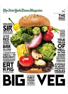 New York Times, cover design, editorial design Magazine Front Cover, Magazine Cover Design, Magazine Covers, Design Editorial, Editorial Layout, Menu Design, Food Design, Layout Design, Print Layout