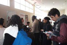 JobShop África | 2012
