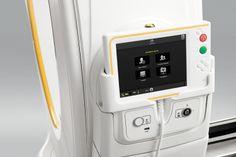Airo handheld control unit