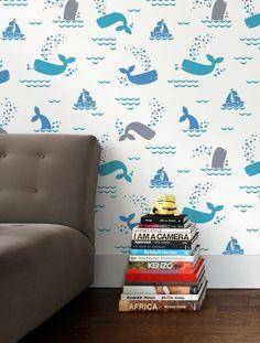 Whalentine Juno wallpaper