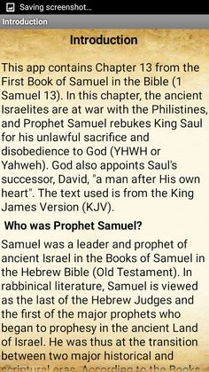 Was King Saul saved? - Bible Questions Answered