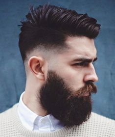 Drop Fade Haircut With Side Parting | Drop Fade Haircuts - What They Are, And Why You Need One Book barber appointment here to get the latest hair styles: https://www.theemporiumbarber.com.au/pages/book-online-barber #mensHairStyle #mensHairCuts #barberService #barberExperience #mensHairStyling #mensTrends