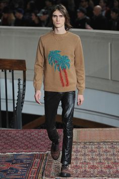 Paul Smith | Fall 2014 Menswear Collection | Style.com
