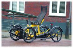 Trike Bicycle, Recumbent Bicycle, Cargo Bike, Mechanical Engineering Design, Electric Trike, Bike Pedals, Quad Bike, Pedal Cars, Bicycle Design