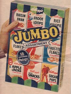 Notice that back in the day, they were called Sugar Smacks & Sugar pops . Not Honey Smacks & Corn pops! My Childhood Memories, Great Memories, School Memories, 1970s Childhood, Vacation Memories, School Days, School Stuff, Nostalgia, Oldies But Goodies