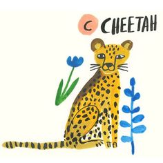 Knee deep in Surtex prep. Hoping to emerge soon. Painting For Kids, Art For Kids, Cheetah Drawing, Vintage Kids Photography, Ww Girl, Baby Room Art, Small Canvas, Christmas Illustration, Kids Prints